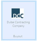Dubai Contracting Company (DCC)