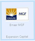 "Emaar MGF Land Private Limited (""EMGF"")"
