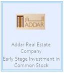 Addar Real Estate Co. – Exited
