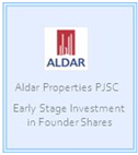 Aldar Properties – Exited