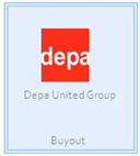 Depa United Group (DUG) – Partially Exited