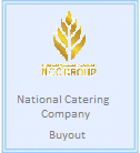 National Catering Company (NCC)