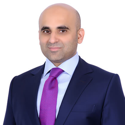 Kashif Zia