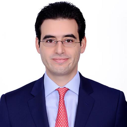 Khalil Massoud