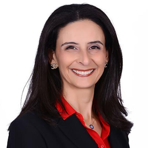 Rania Saied