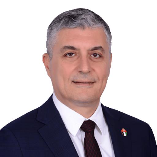 Yasser Geissah